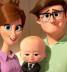 Do kín prichádza rodený vodca! Nenechajte si ujsť animovanú rozprávku Baby šéf!