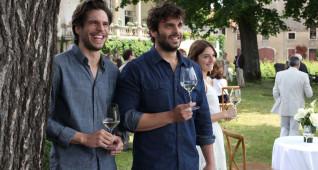 Víno nás spája