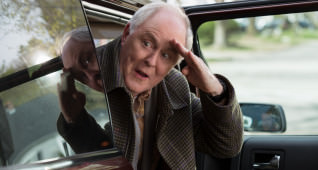 John Lithgow plays Don in Daddy's Home 2 from Paramount Pictures.