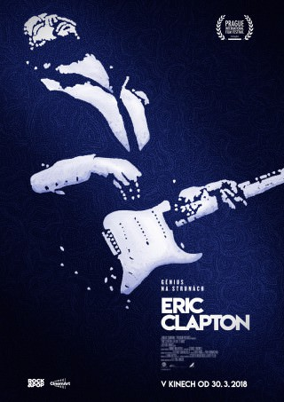 Eric Clapton plagat