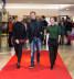 Charizmatické herečky Eliška Balzerová a Tatiana Vilhelmová predstavili v Bratislave nový film Otcova volga