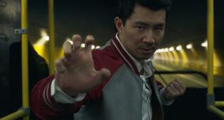 Shang –Chi:legenda odesiatich prsteňoch